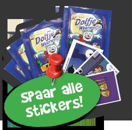 Dolfje_stickers