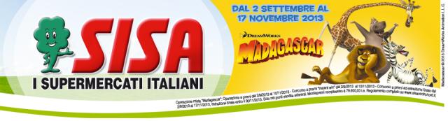 SISA  Madagascar 2013