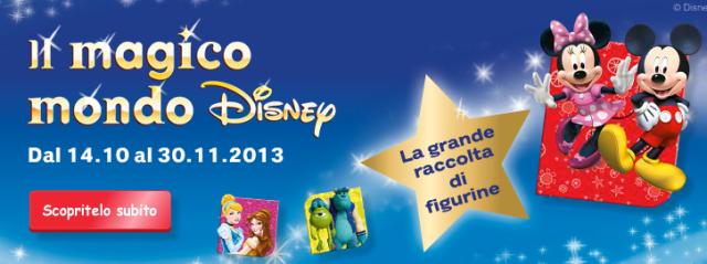 Banner Disney Coop CH 2013