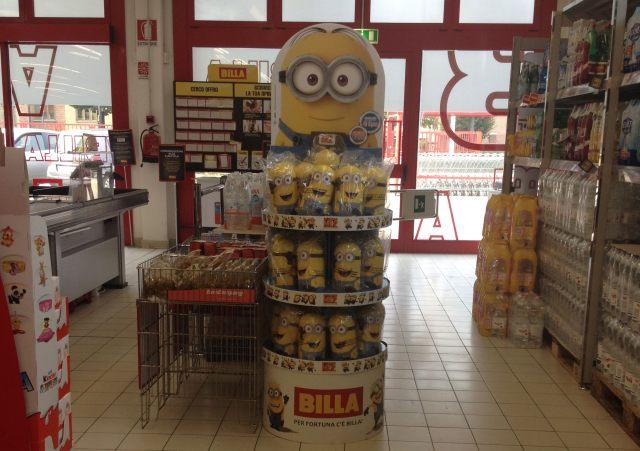 Billa Expo Fagiolone2