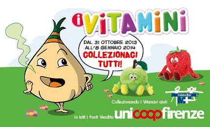 Banner Lancio Vitamini