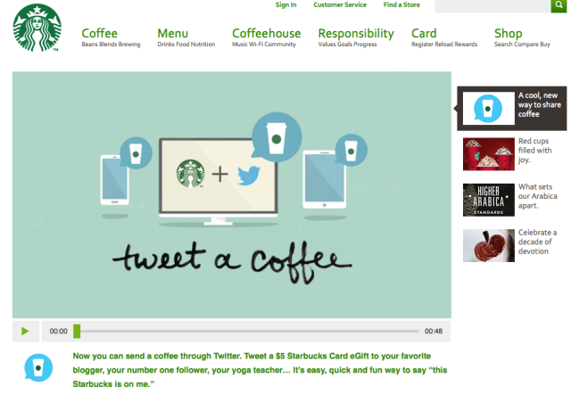 Starbucks-tweet