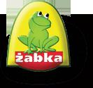 logo zabka