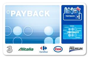 Card Payback