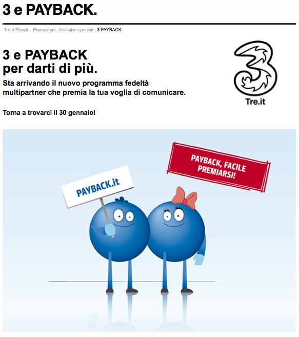 3 Payback teaser