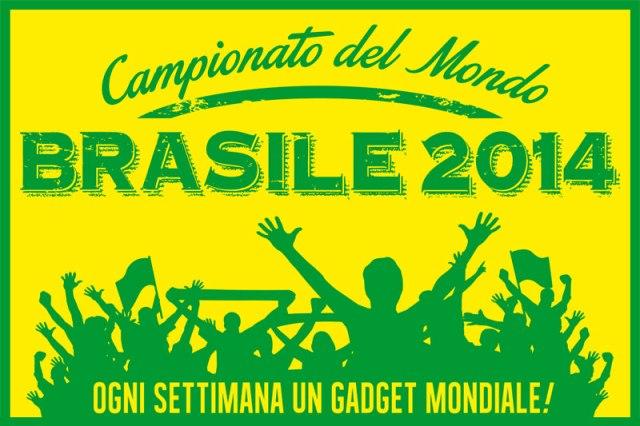 Alì Brasile2014