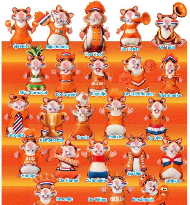 AH criceti arancioni Mondiali2014
