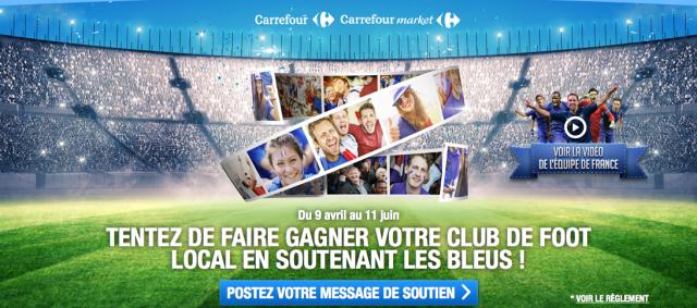 Carrefour FR Mondiali 2014