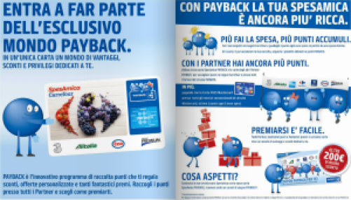 Carrefour Payback 2