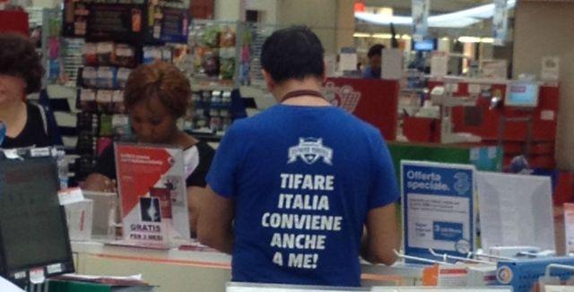CarrefourMagliettaMondiali