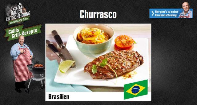Churrasco Brasil
