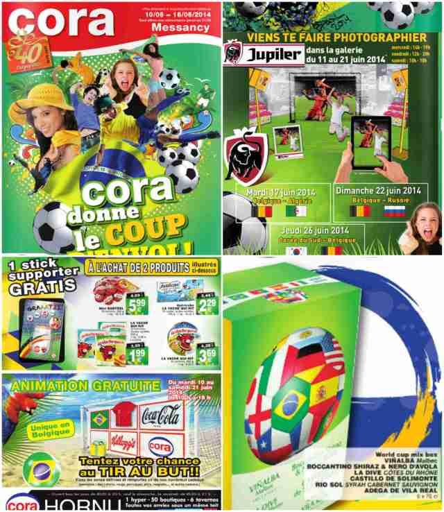 Cora Brasil2014