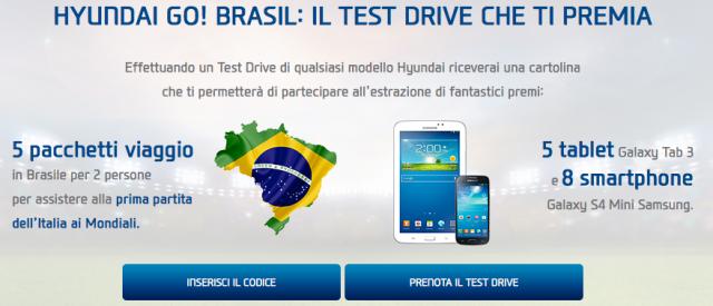 Hyundai Test Mondiali