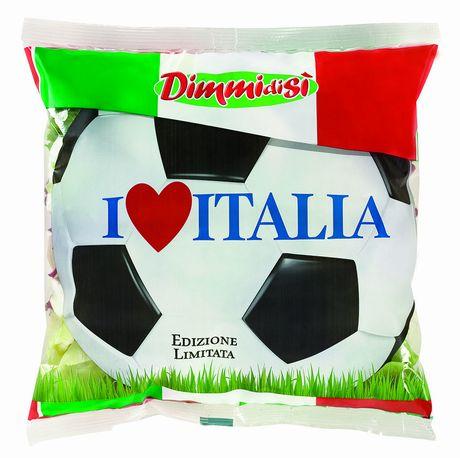 Insalata mondiali calcio