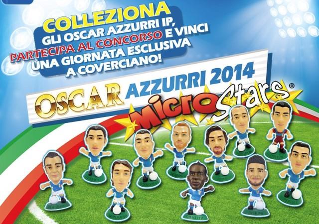 IP Oscar Azzurri 2014