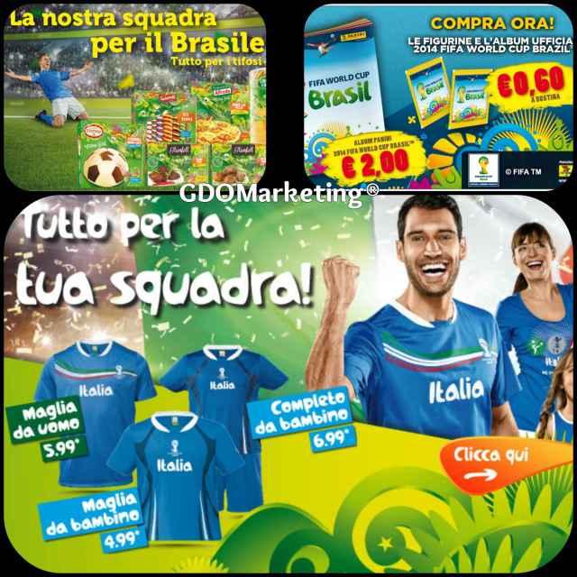 LIDL IT Mondiali 2014