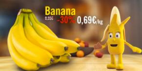 Lidl Pt Frame film banana