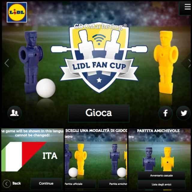 LidlFanCup2014