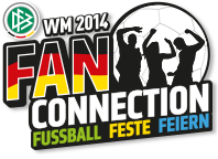 logo Fan Connection 2014