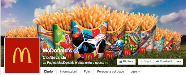 McDonald Brasil 2014