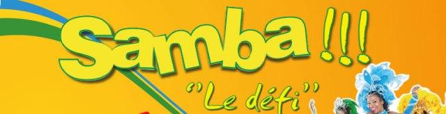 Carrefour samba
