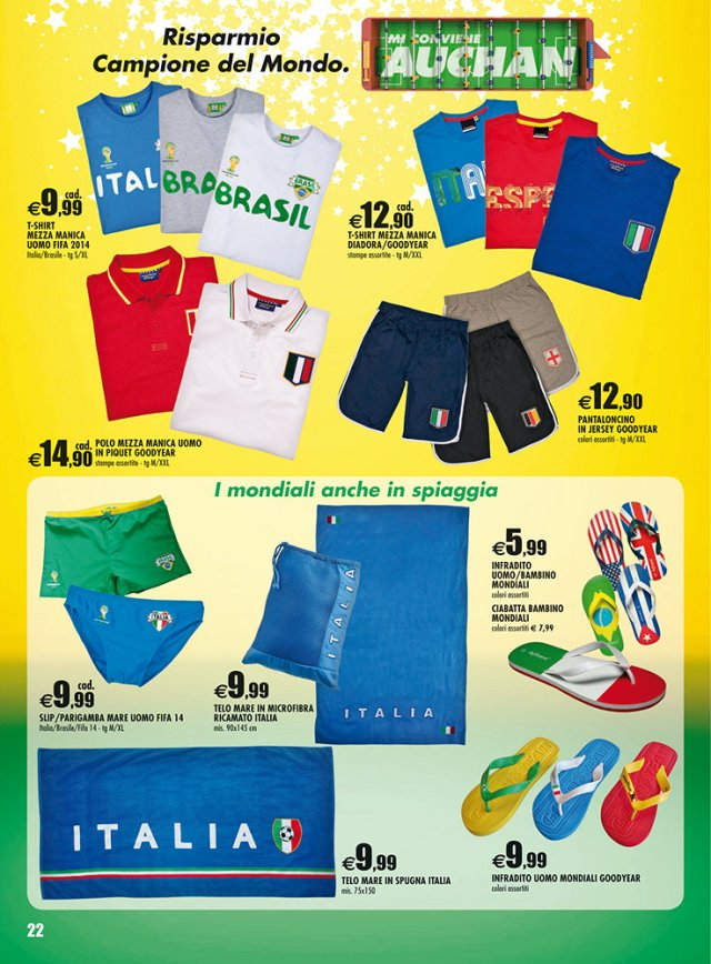 Auchan Brasil2014