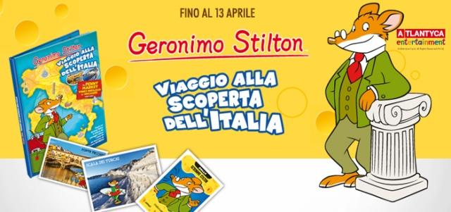 Penny Geronimo Stilton