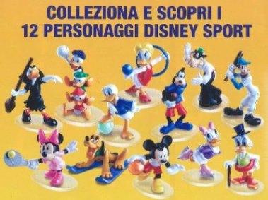 Disney -Conad 3D 2014