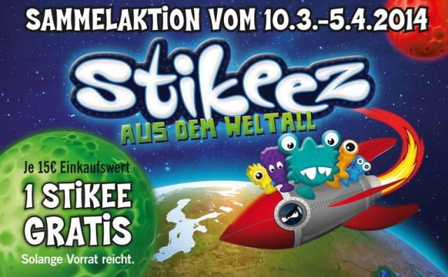 Banner Stikeez