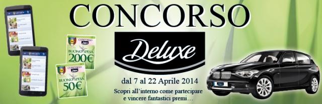 LIDL Concorso-deluxe-2014