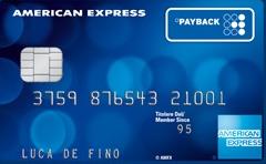PAYBACK - American Express
