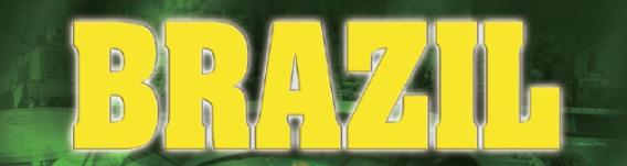 Brazil Famila 2014