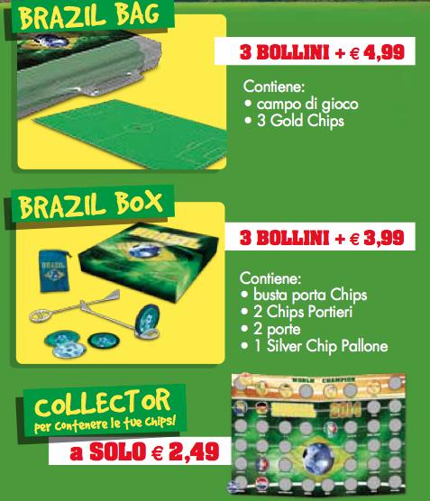 Merchandising Famila Brazil