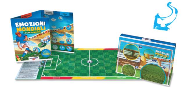 #Esselunga Mondiali 2014
