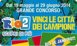 Rio2 Concorso Simply