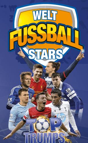 Real Fussball Stars