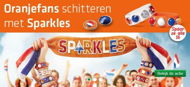SPAR WKSparkles2014