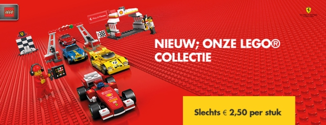 The-Shell-V-Power-LEGO-Collection